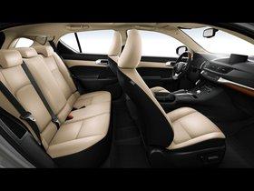 Ver foto 45 de Lexus CT 200h 2014