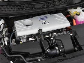 Ver foto 39 de Lexus CT 200h F Sport 2010