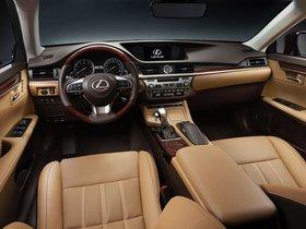 Ver foto 10 de Lexus ES 200 2015