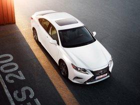 Fotos de Lexus ES 200 2015