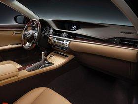 Ver foto 9 de Lexus ES 200 2015