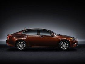 Ver foto 8 de Lexus ES 200 2015