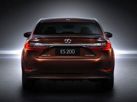 Ver foto 7 de Lexus ES 200 2015