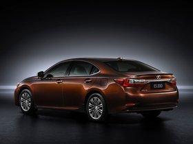 Ver foto 6 de Lexus ES 200 2015