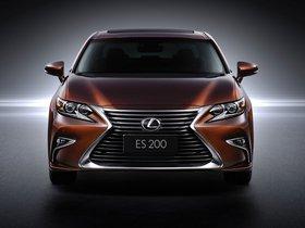 Ver foto 5 de Lexus ES 200 2015