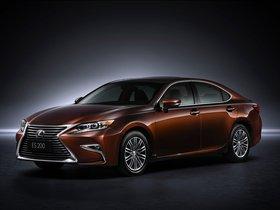 Ver foto 4 de Lexus ES 200 2015