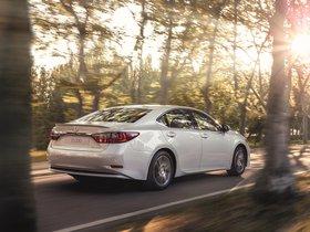 Ver foto 2 de Lexus ES 200 2015
