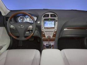 Ver foto 12 de Lexus ES 2010