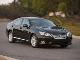 Ver foto 3 de Lexus ES 2010