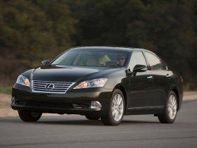 Ver foto 2 de Lexus ES 2010