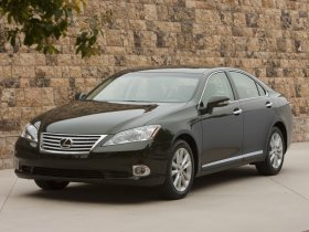 Fotos de Lexus ES 2010