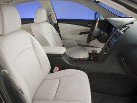 Ver foto 11 de Lexus ES 2010