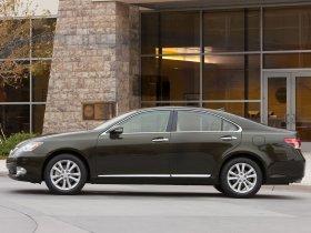 Ver foto 9 de Lexus ES 2010