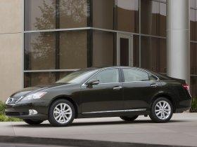 Ver foto 8 de Lexus ES 2010