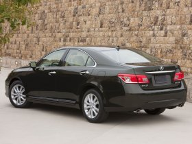 Ver foto 7 de Lexus ES 2010