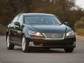 Ver foto 6 de Lexus ES 2010