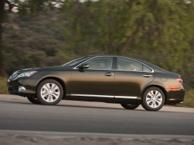 Ver foto 5 de Lexus ES 2010