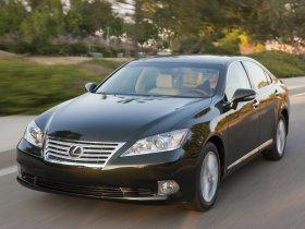 Ver foto 4 de Lexus ES 2010