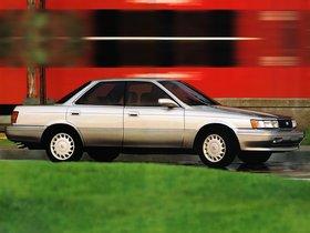 Ver foto 5 de Lexus ES 250 1989