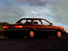 Ver foto 4 de Lexus ES 250 1989