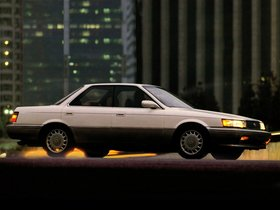 Ver foto 3 de Lexus ES 250 1989