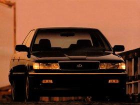 Ver foto 2 de Lexus ES 250 1989