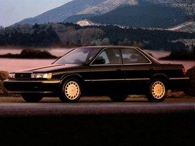 Ver foto 1 de Lexus ES 250 1989