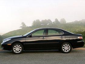 Ver foto 4 de Lexus ES 300 2001