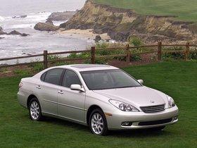 Ver foto 3 de Lexus ES 300 2001