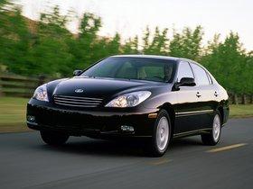 Ver foto 1 de Lexus ES 300 2001