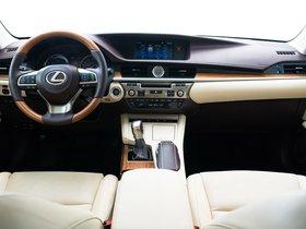 Ver foto 13 de Lexus ES 300h 2015