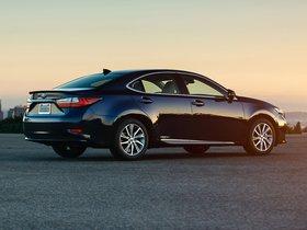 Ver foto 4 de Lexus ES 300h 2015