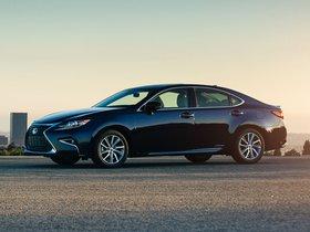 Ver foto 3 de Lexus ES 300h 2015