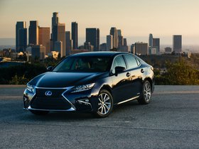 Ver foto 1 de Lexus ES 300h 2015