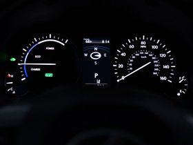 Ver foto 11 de Lexus ES 300h 2015