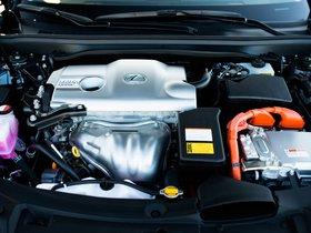 Ver foto 8 de Lexus ES 300h 2015
