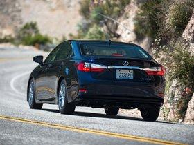 Ver foto 7 de Lexus ES 300h 2015