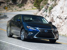 Ver foto 6 de Lexus ES 300h 2015