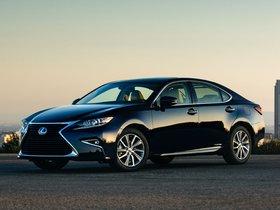 Ver foto 5 de Lexus ES 300h 2015
