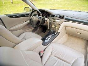 Ver foto 7 de Lexus ES 330 2002