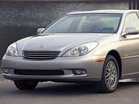 Ver foto 6 de Lexus ES 330 2002