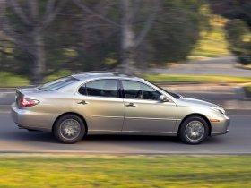 Ver foto 5 de Lexus ES 330 2002