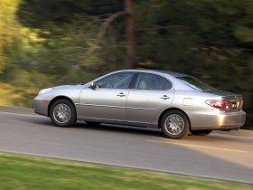 Ver foto 4 de Lexus ES 330 2002