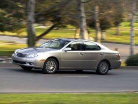 Ver foto 3 de Lexus ES 330 2002