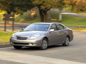Ver foto 2 de Lexus ES 330 2002