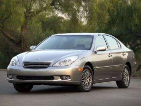 Ver foto 1 de Lexus ES 330 2002