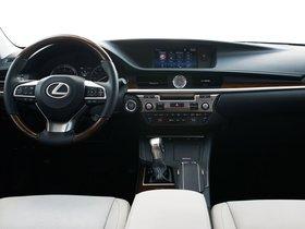 Ver foto 11 de Lexus ES 350 2015