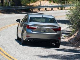 Ver foto 2 de Lexus ES 350 2015