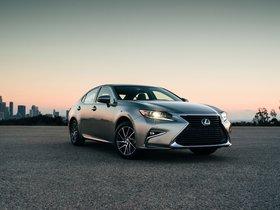 Fotos de Lexus ES 350 2015