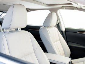Ver foto 9 de Lexus ES 350 2015